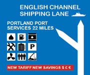 Find out more about our Commercial Shipping Services